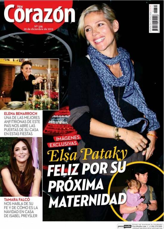HOY CORAZON portada 1 Enero 2013