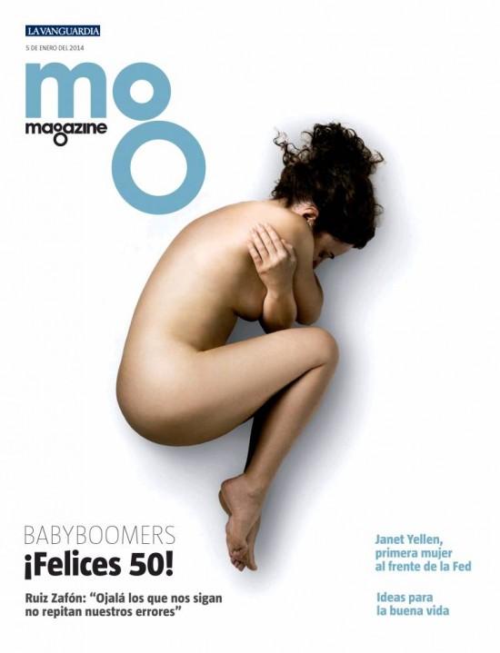 MEGAZINE portada 5 Enero 2014