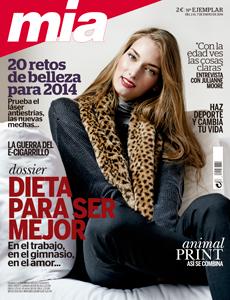 MIA portada 1 de Enero 2014