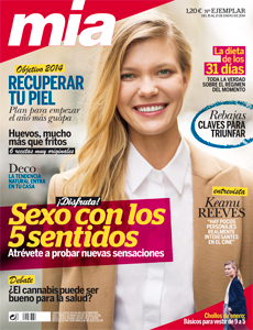 MIA portada 19 de Enero 2014