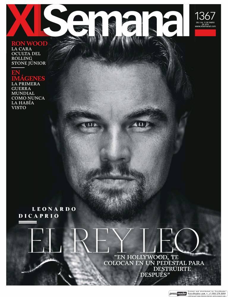 XL SEMANAL portada 5 Enero 2014
