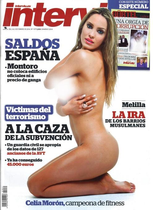 INTERVIU portada 3 de Febrero 2013