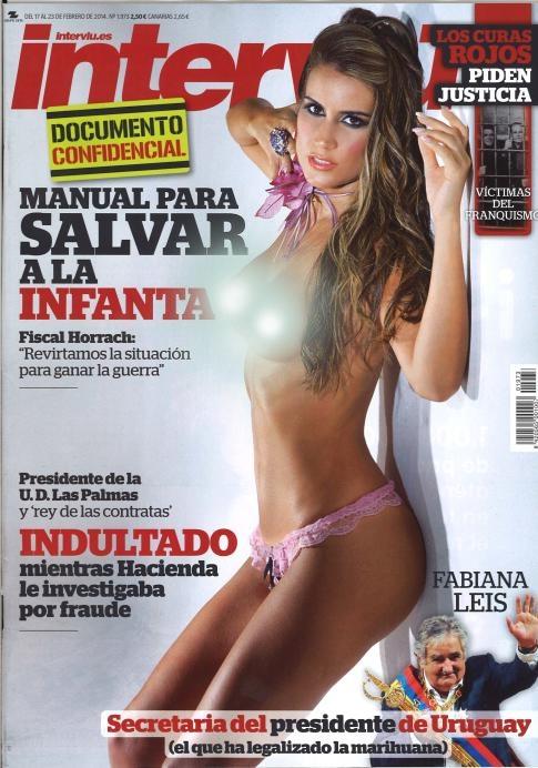 INTERVIU portada 17 de Febrero 2014