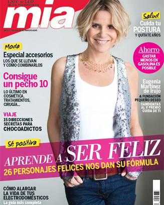 MIA portada 19 de Marzo 2014
