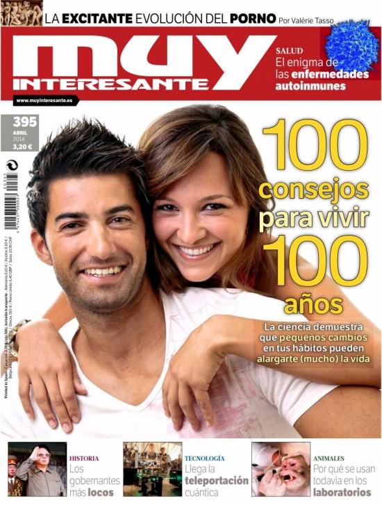 MUY INTERESANTE portada Abril 2014
