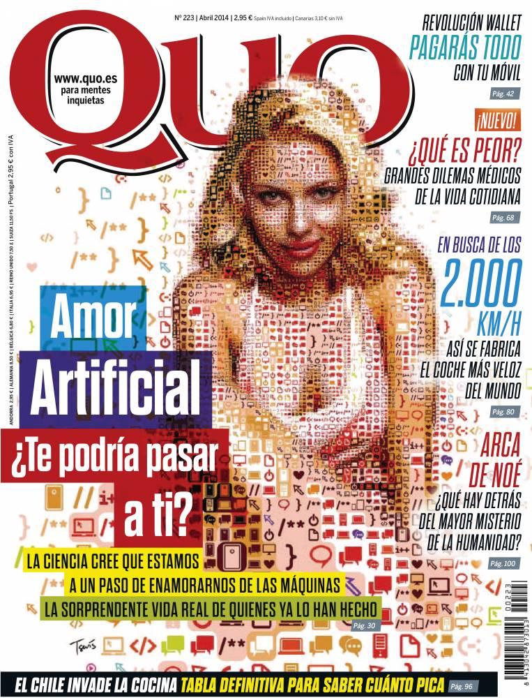 QUO portada Abril 2014