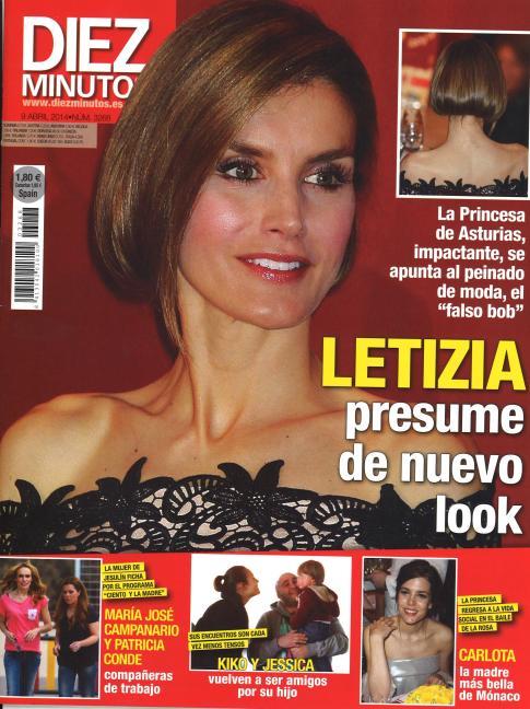 DIEZ MINUTOS portada 02 de Abril 2014