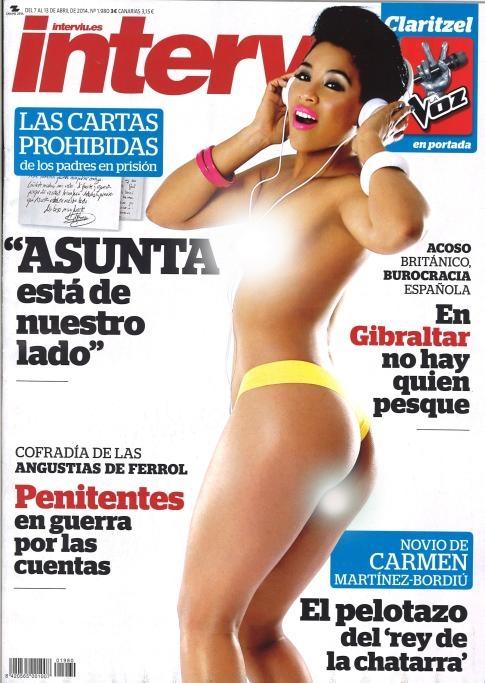 INTERVIU portada 7 de Abril 2014