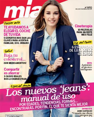 MIA portada 5 de Marzo 2014