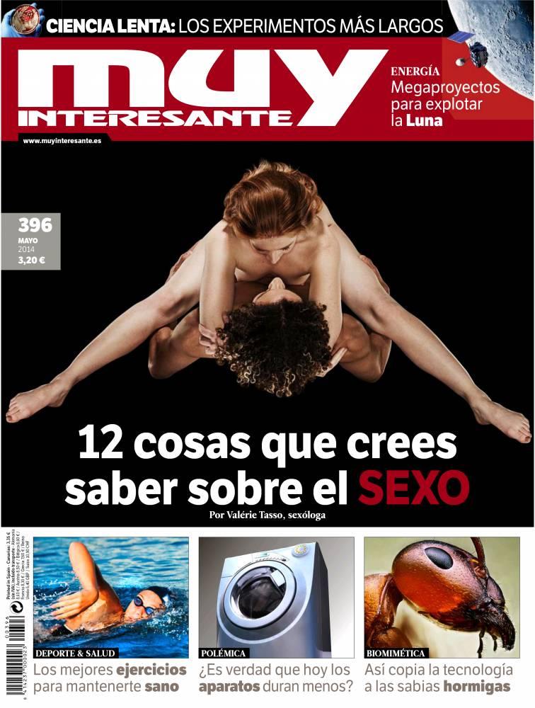 MUY INTERESANTE portada Mayo 2014