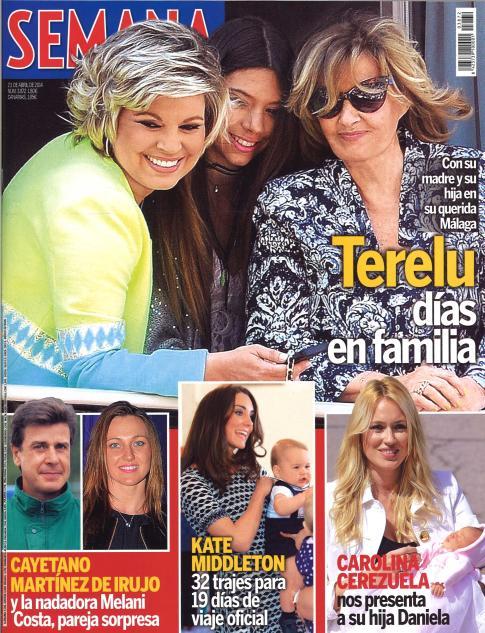 SEMANA portada 16 de Abril 2014