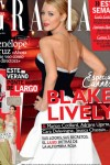 GRAZIA portada 28 de Mayo 2014