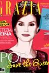 GRAZIA portada 18 de junio 2014
