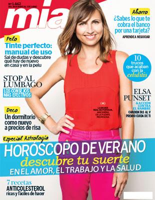 MIA portada 27 de mayo 2014