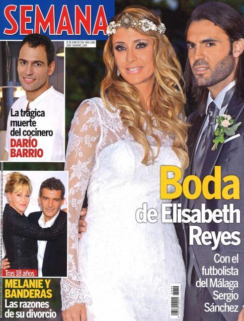 SEMANA portada 11 de Junio 2014