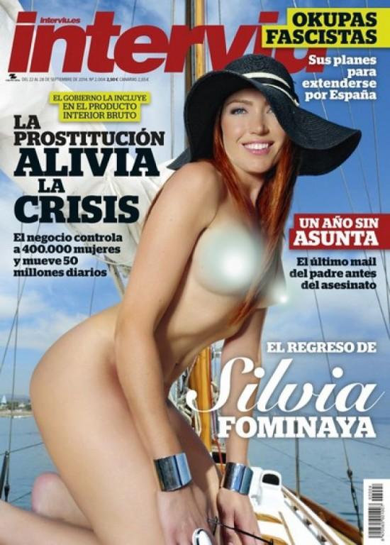 INTERVIU portada 22 de Septiembre 2014