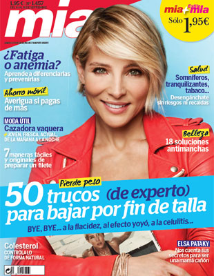MIA portada 10 de Septiembre 2014