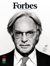 FORBES portada Noviembre 2014