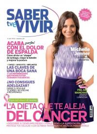 SABER VIVIR portada Noviembre 2014