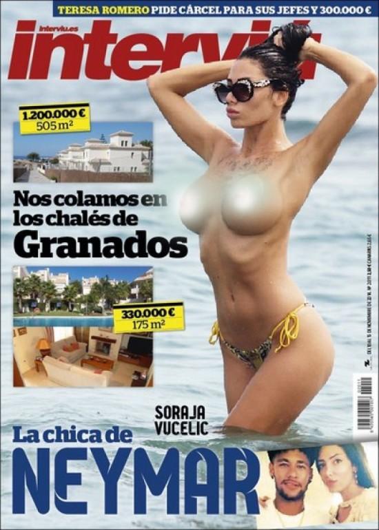 INTERVIU portada 10 de Noviembre 2014