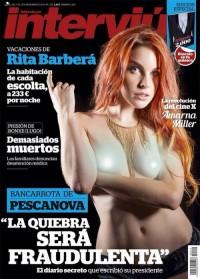 INTERVIU portada 17 de Noviembre 2014