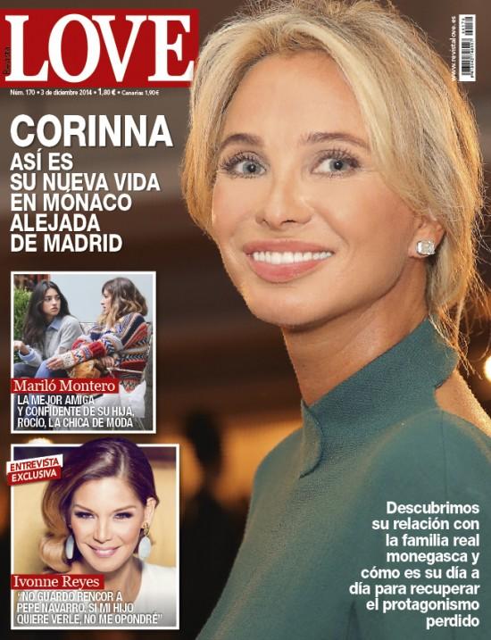 LOVE portada 26 de Noviembre 2014
