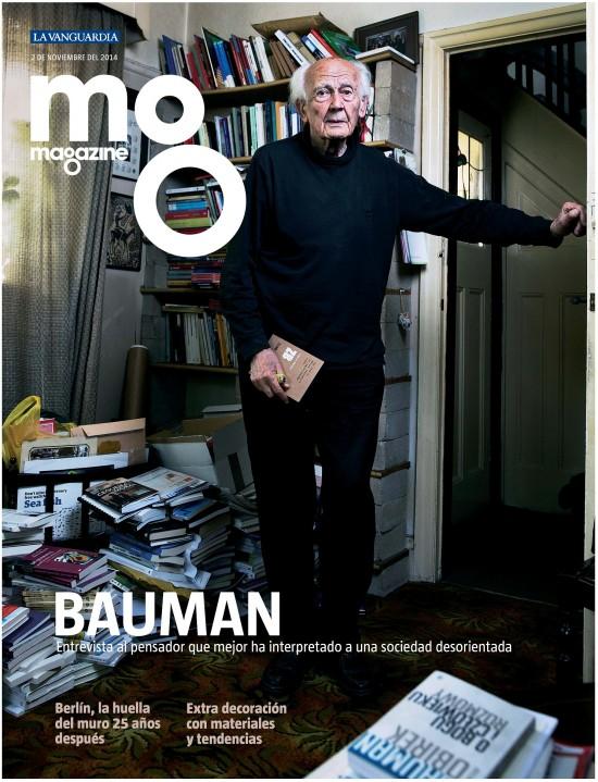 MEGAZINE portada 2 de noviembre 2014