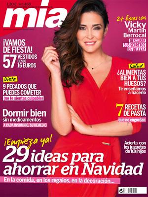 MIA portada 26 de Noviembre 2014