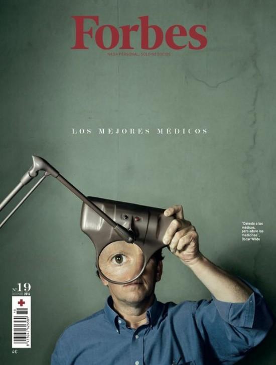 FORBES portada Enero 2015
