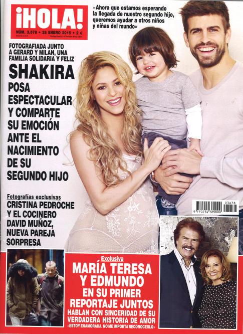 HOLA portada 21 de Enero 2015