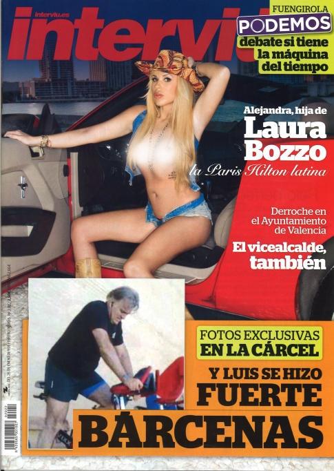 INTERVIU portada 26 de Enero 2015