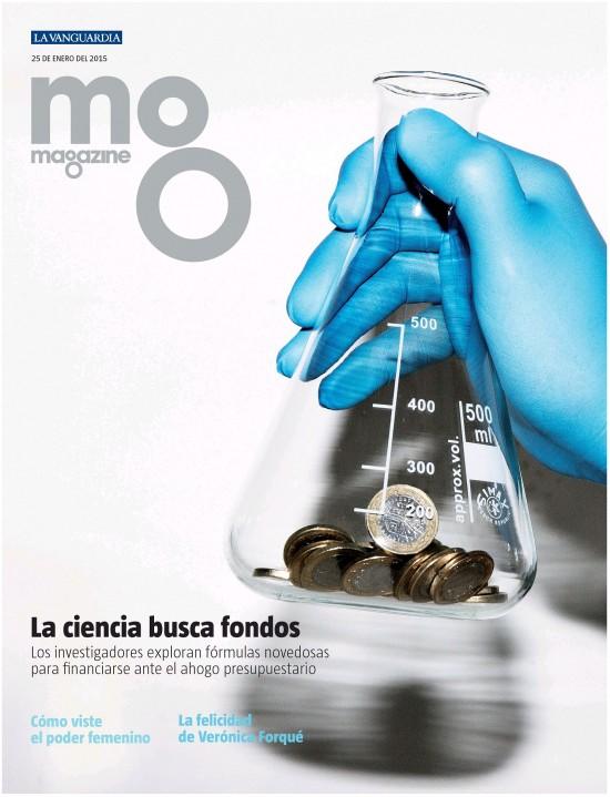 MEGAZINE portada 25 de Enero 2015