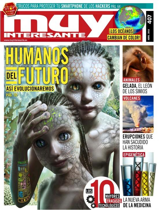 MUY INTERESANTE portada Abril 2015