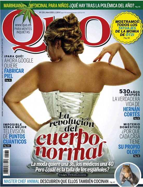 QUO portada Abril 2015
