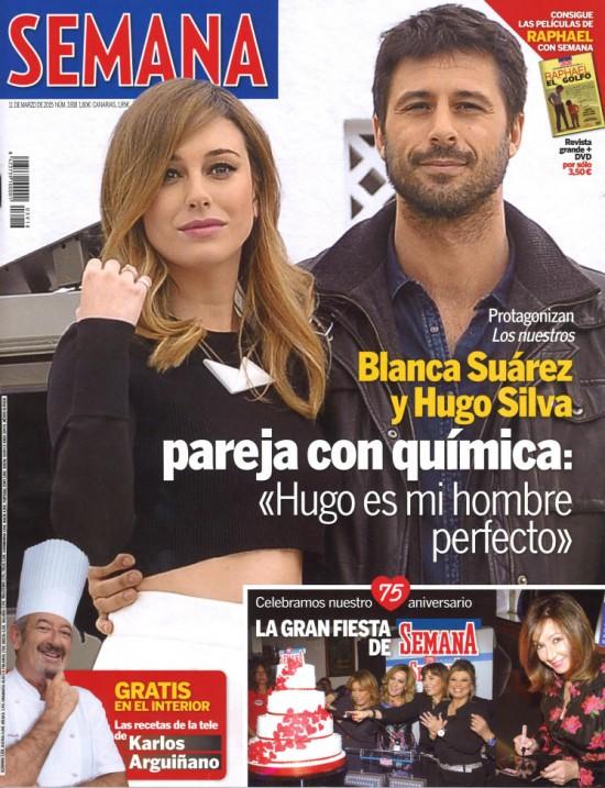 SEMANA portada 4 de Marzo 2015