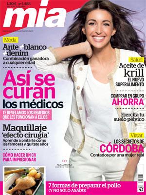 MIA portada 15 de Abril 2015