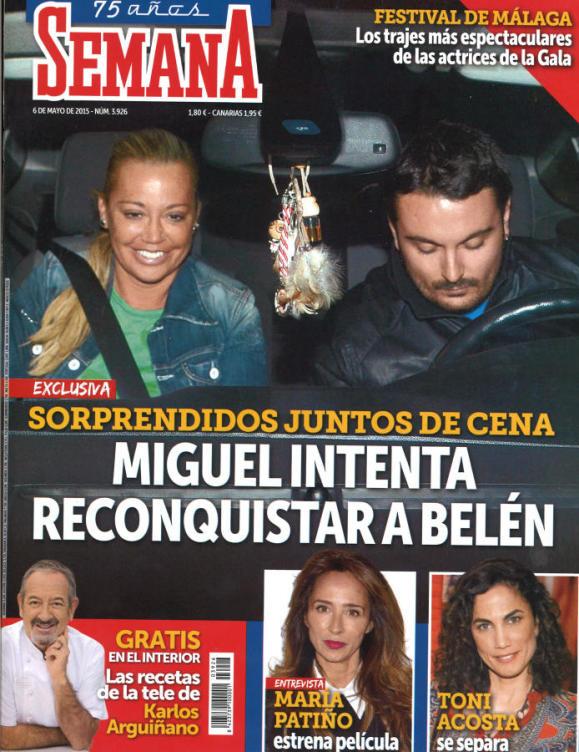 SEMANA portada 29 de Abril 2015