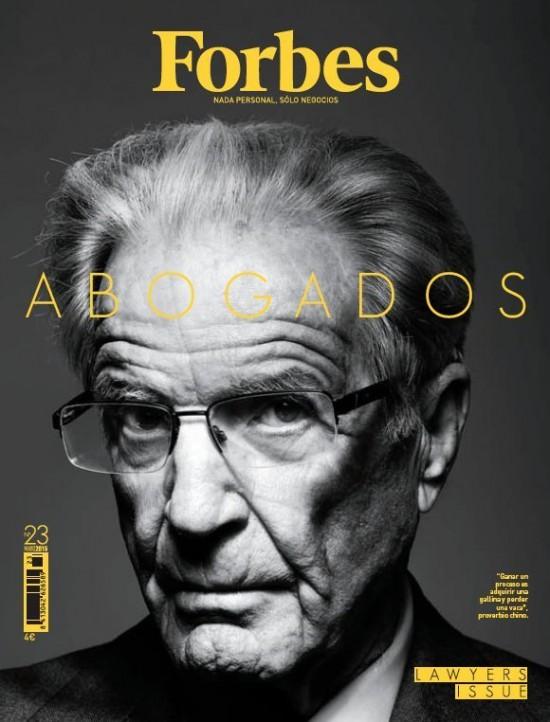 FORBES portada Junio 2015