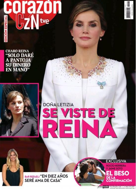 HOY CORAZON portada 17 de Mayo 2015
