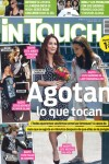 IN TOUCH portada 20 de Mayo 2015