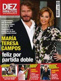 DIEZ MINUTOS portada 24 de Junio 2015