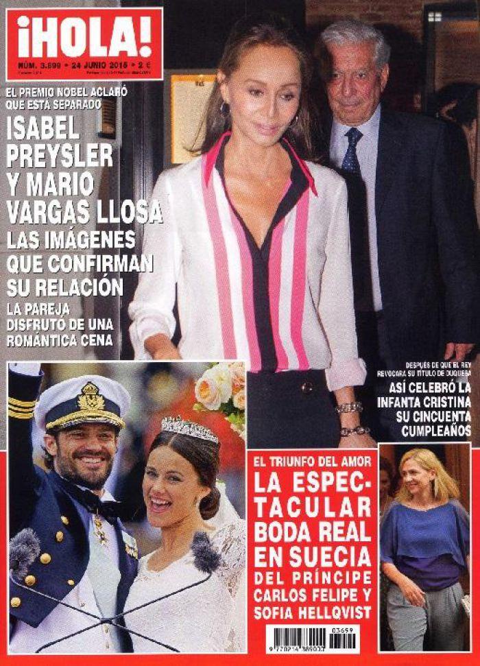 HOLA portada 17 de junio 2015