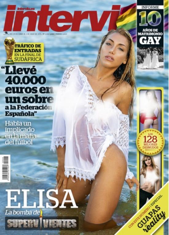 INTERVIU portada 29 de Junio 2015