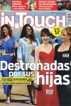 IN TOUCH portada 10 de Junio 2015