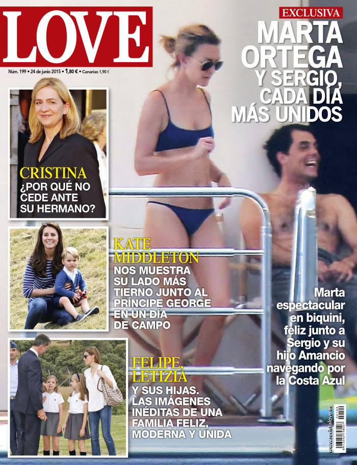 LOVE portada 17 de junio 2015