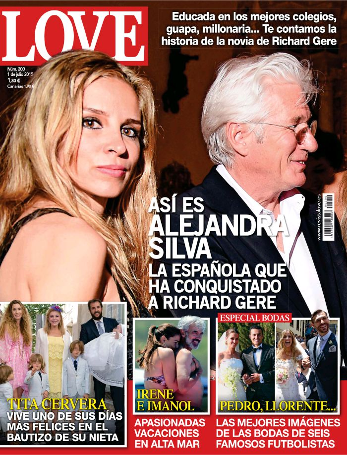 LOVE portada 24 de Junio 2015