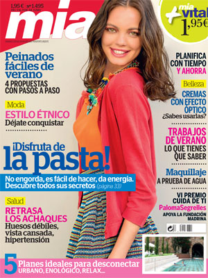 MIA portada 3 de Junio 2015