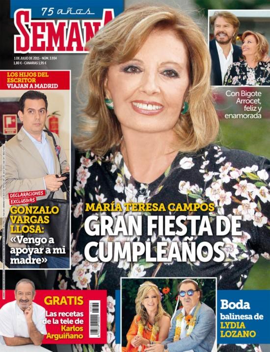 SEMANA portada 24 de Junio 2015