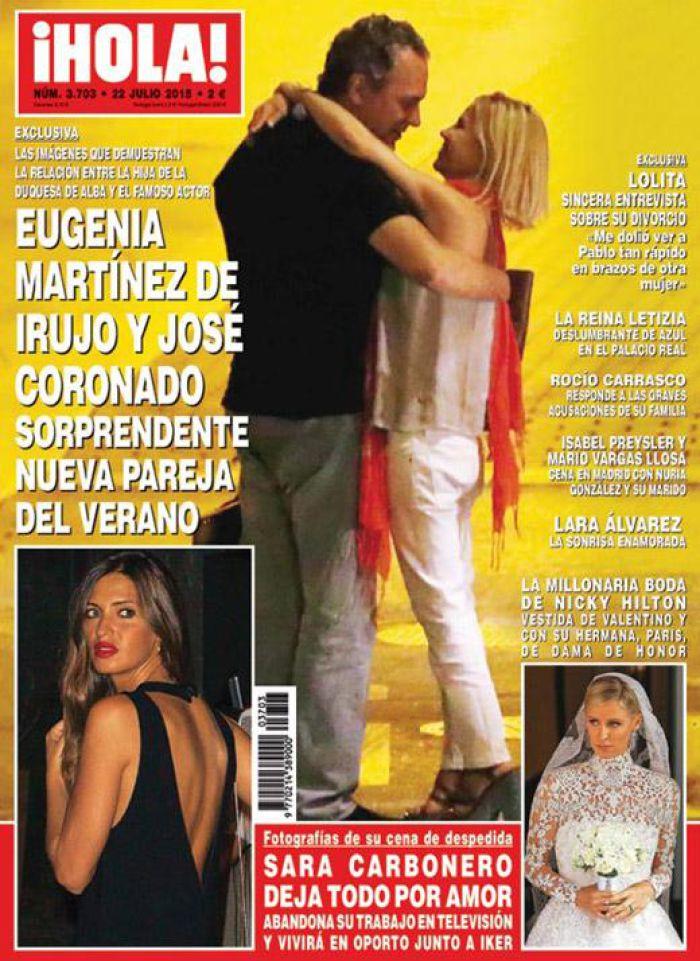 HOLA portada 15 de Julio 2015