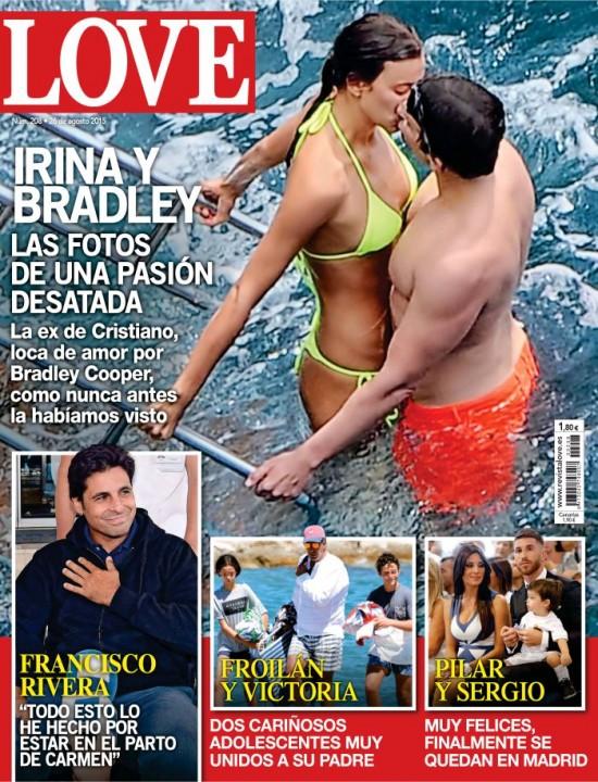 LOVE portada 19 de Agosto 2015